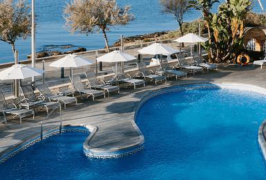 AluaSoul Palma **** Mallorca Hotel AluaSoul Palma (Solo Adultos) Cala Estancia, Mallorca